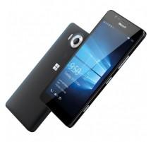 Microsoft Lumia 950 XL in Schwarz