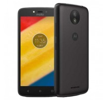 Motorola Moto C Plus Double SIM Noir avec 16Go et 1Go RAM (XT1723)