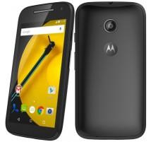 Motorola Moto E 4G en Negro (XT1524)