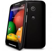 Motorola Moto E en Negro (XT1021)