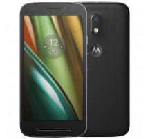 Motorola Moto E3 XT1700 en Negro