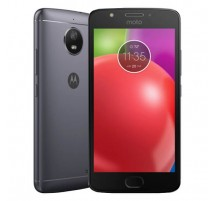 Motorola Moto E4 Dual SIM in Grau (XT1762)