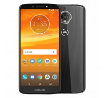 Motorola Moto E5 Plus Dual SIM in Grau mit 32GB und 3GB RAM (XT1924)