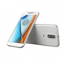 Motorola Moto G4 Dual SIM en Blanco (XT1622)
