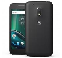 Motorola Moto G4 Play Double SIM Noir (XT1602)