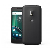 Motorola Moto G4 Play en Negro (XT1604)