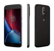 Motorola Moto G4 PLUS Dual SIM Preto (XT1642)