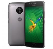 Motorola Moto G5 Dual SIM Cinza de 2GB RAM (XT1676)