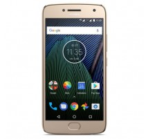 Motorola Moto G5 Plus en Oro (XT1685)