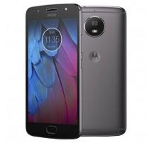 Motorola Moto G5s Dual SIM Cinza (XT1794)