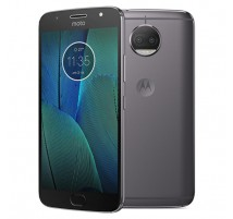 Motorola Moto G5s Plus Dual SIM in Grau mit 32GB und 4GB RAM (XT1805)