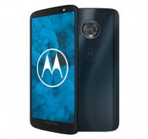 Motorola Moto G6 Dual SIM en Azul de 32GB y 3GB RAM (XT1925-5)