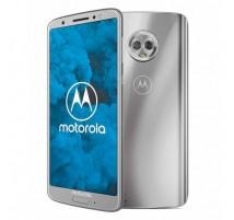 Motorola Moto G6 Dual SIM in Silber mit 32GB und 3GB RAM (XT1925-5)