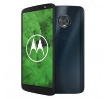 Motorola Moto G6 Plus Dual SIM Blue 64GB and 4GB RAM (XT1926-3)