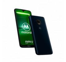 Motorola Moto G7 Plus Dual SIM en Azul de 64GB y 4GB RAM