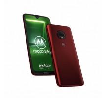Motorola Moto G7 Plus Dual SIM en Rojo de 64GB y 4GB RAM