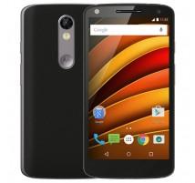 Motorola Moto X Force Preto (XT1580)