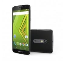 Motorola Moto X Play Dual SIM en Negro