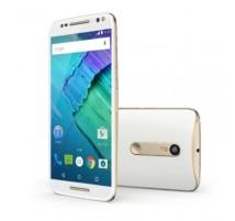 Motorola Moto X Style de 32GB en Blanco
