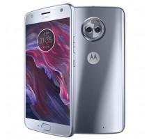 Motorola Moto X4 Dual SIM Prateado de 32GB (XT1900)