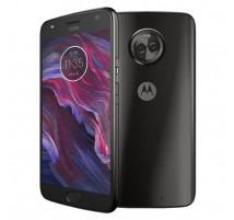 Motorola Moto X4 Dual SIM en Negro de 64GB (XT1900)