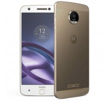 Motorola Moto Z in Weiß (XT1650-03)
