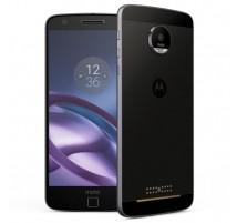 Motorola Moto Z en Negro (XT1650-03)