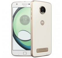 Motorola Moto Z Play Dual SIM en Blanco