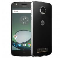 Motorola Moto Z Play Dual SIM en Negro