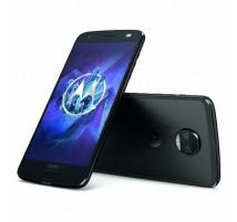 Motorola Moto Z2 Force Double SIM Noir avec 64Go e 6Go RAM