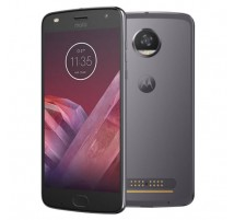 Motorola Moto Z2 Play Dual SIM en Gris de 32GB (XT1710-09)