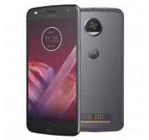 Motorola Moto Z2 Play Dual SIM en Gris de 64GB y 4GB RAM (XT1710-09)