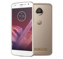 Motorola Moto Z2 Play Dual SIM en Oro de 64GB y 4GB RAM (XT1710-09)