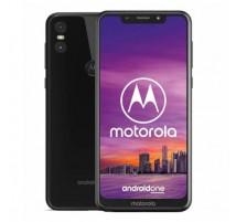 Motorola One Dual SIM in Schwarz mit 64GB und 4GB RAM (XT1941-4)