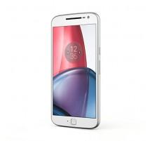 Motorola Moto G4 PLUS Double SIM Blanc (XT1642)