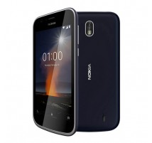 Nokia 1 Dual SIM Blue 8GB and 1GB RAM (TA-1047)
