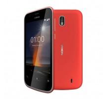 Nokia 1 Dual SIM Vermelho de 8GB e 1GB RAM (TA-1047)