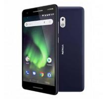 Nokia 2.1 Dual SIM en Azul de 8GB y 1GB RAM