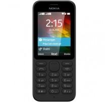 Nokia 215 en Negro