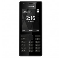Nokia 216 Double SIM Noir