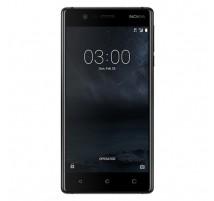 Nokia 3 Dual SIM en Negro