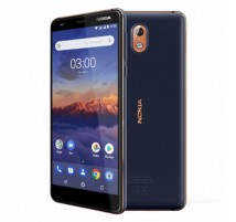 Nokia 3.1 Dual SIM en Azul de 16GB y 2GB RAM