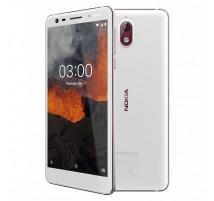 Nokia 3.1 Dual SIM en Blanco de 16GB y 2GB RAM