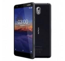 Nokia 3.1 Dual SIM en Negro de 16GB y 2GB RAM