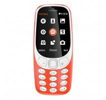 Nokia 3310 (2017) Dual SIM Vermelho