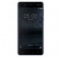 Nokia 5 Dual SIM en Azul