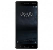 Nokia 6 Dual SIM en Negro