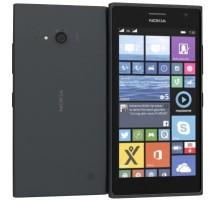 Nokia Lumia 730 Dual SIM in Grau