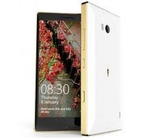 Nokia Lumia 930 Edición Especial en Blanco