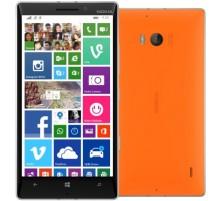 Nokia Lumia 930 en Naranja